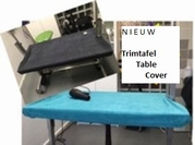 Trimtafel Tablecover