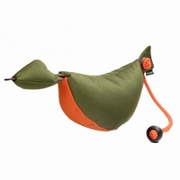 Bird Dog Dummy - Eend canvas