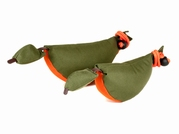 Bird Dog Dummy - Eend canvas - SMALL