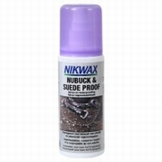 NUBUCK & SUEDE SPRAY-ON 125 ML