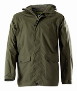 Owney Sierra Parka Khaki