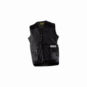 Owney Unisex Dog Sport Vest Antraciet