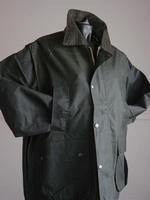 Waxcoat