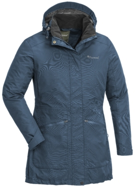 PARKA PINEWOOD® WILDA - DAMES
