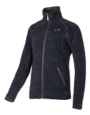 SOUTHWELL Dames fleece - Blauw